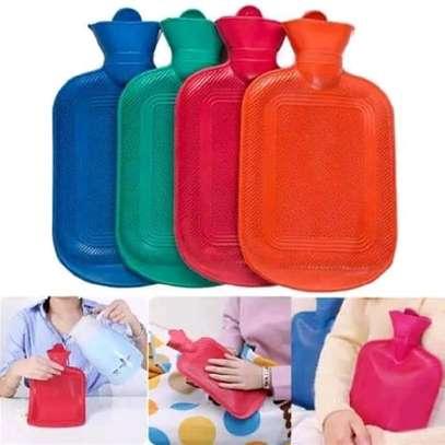 Hot water bottle image 2