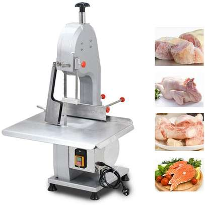 Commercial Meat Band Saw Machine image 1