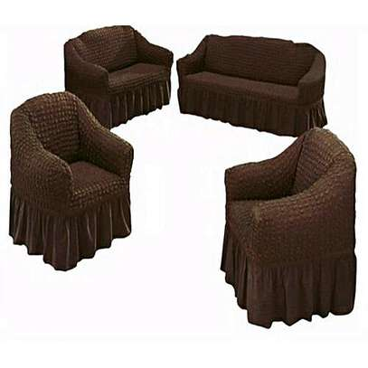 Turkish made Sofa seat covers image 1