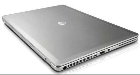 Hp Folio 9470 core i5