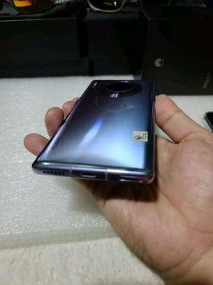 Huawei Mate 30 Pro   512 gb Gigabytes   Black image 3