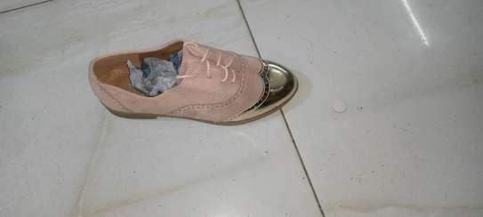 Ladies Victoria shoes image 1