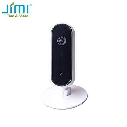 Nanny Surveillance  Smart 1080P IP Camera Wireless WiFi  Night Security Camera