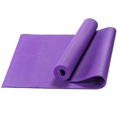 Yoga Mat Non-slip image 1
