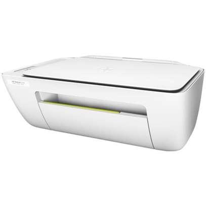 HP Deskjet 2130 All-in-One – Multi function Printer – Color image 3