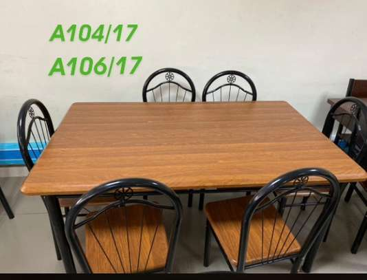 Dining table sets image 2