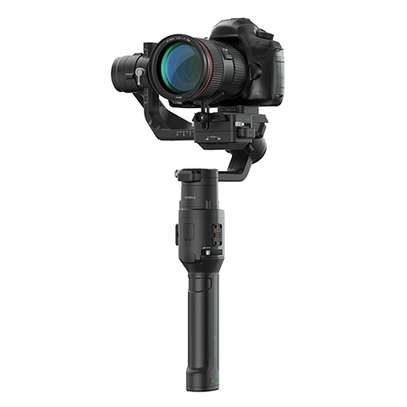 DJI Ronin-S Handheld 3-Axis Gimbal Stabilizer All-in-one Control DSLR image 1