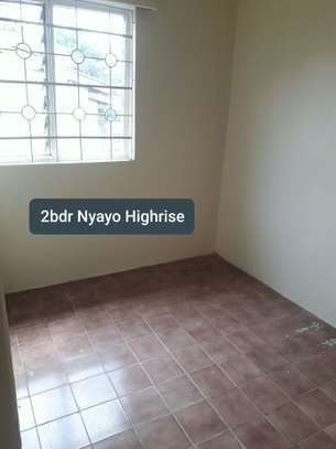 2 Bedroom apartment in Nyayo Highrise- Mbagathi Way
