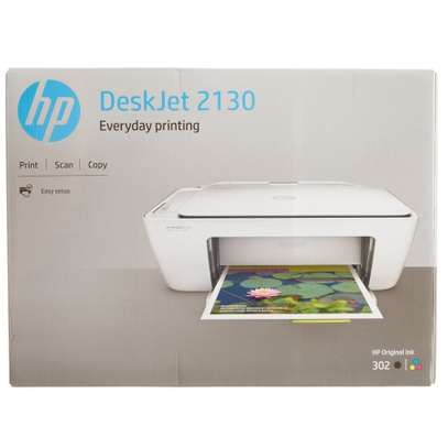 Hp 2130 All In One Printer image 1