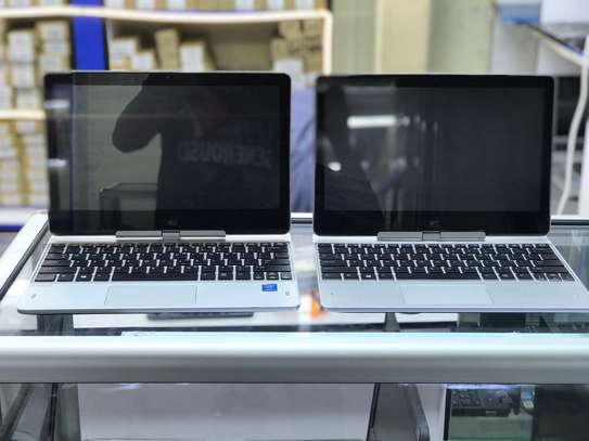HP EliteBook 810 G3 Laptop image 4