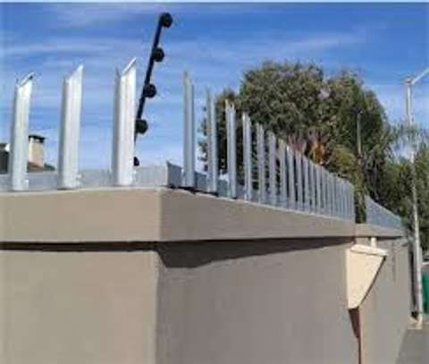 Reliable Security Solutions & Access Control | CCTV & Security Cameras Installation & Repairs | Electric Fencing & Barbed Wire Installation & Repairs | Security Gates & Bars Installation & Repairs | Call for A Free Quote Today ! image 3