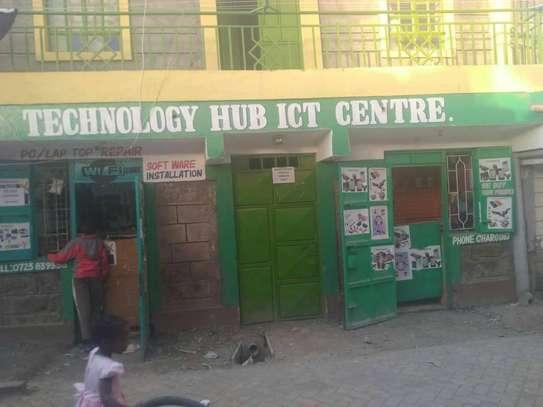 Junction Technology Hub image 6