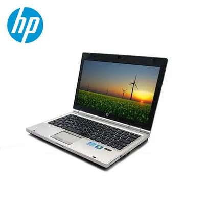 HP ELITEBOOK 2570 Refurbished CORE i5 4GB 500GB image 1