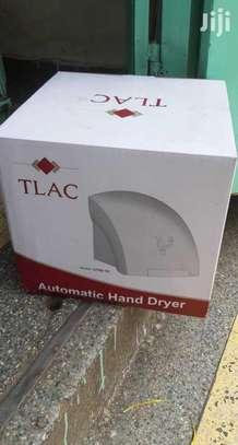 Advanced Hand Dryer image 1