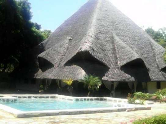 Furnished 4 bedroom house for rent in Malindi Town image 1