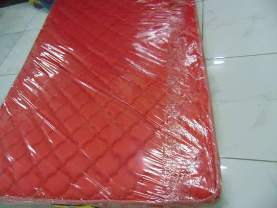 EXTRA HIGH DENSITY QUILTED  MATTRESSES(FREE HOME DELIVERIES) image 7