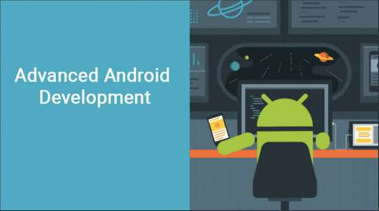 Android Development Classes