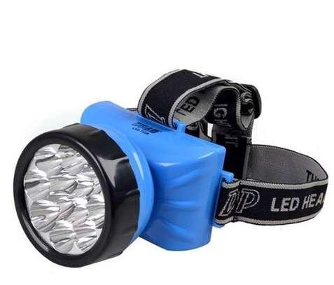 Headlight lamp led image 1