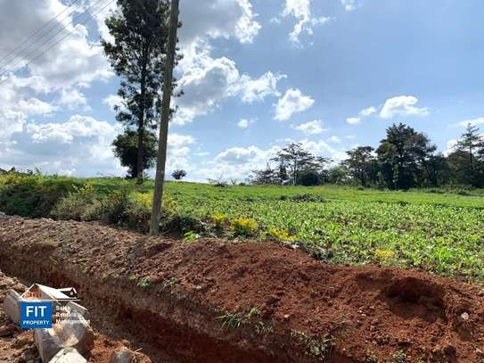 2024 m² land for sale in Kiambu Road image 1