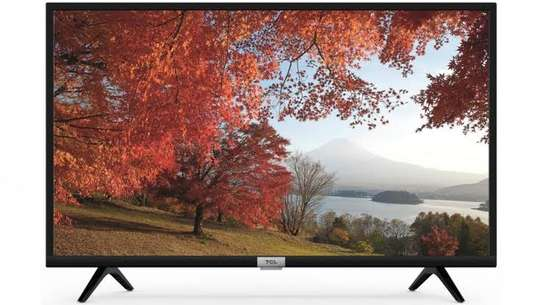TCL 32 Inch Smart  Android frameless TV image 1