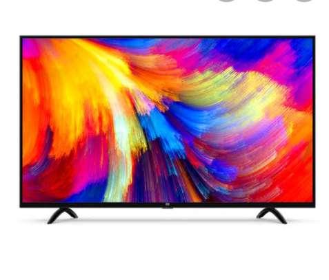 NOBEL 50 SMART ANDROID 4K TV FRAMELESS