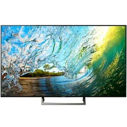 Sony 65 inches UHD-4K 65X7000 Smart Digital Tvs image 1