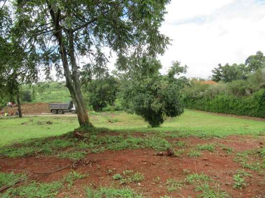 North Muthaiga - Land, Residential Land image 8