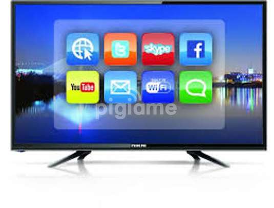 Tornado 32 inches Android Smart Digital Tvs