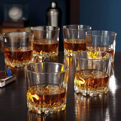 Whisky Glass image 1