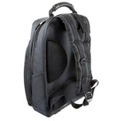 Hp power back pack image 2