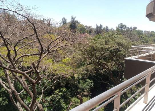 3 bedroom apartment for rent in Muthaiga Area image 14