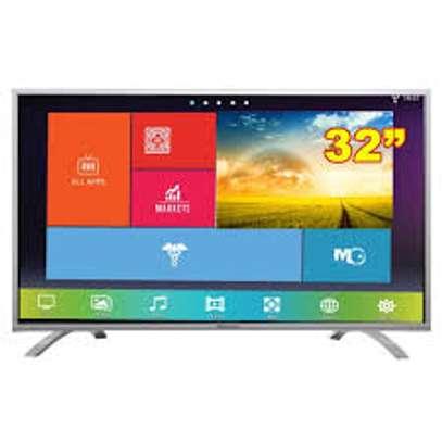 "Skyworth Skyworth 32"" SMART TV 32TB5000 - Black image 1"