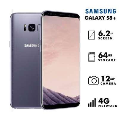 Refurbished Samsung S8 Plus 64gb image 2