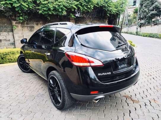 Nissan Murano image 7
