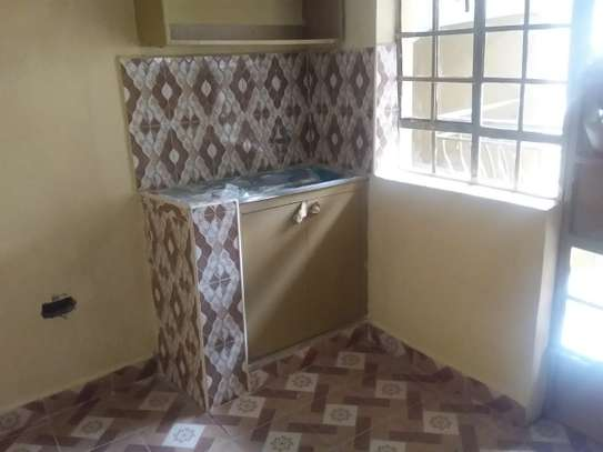Newly built bedsitters for rent in Kasarani maternity image 9