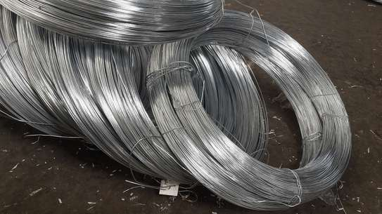 HT wire (Heavy Galvanized) image 1
