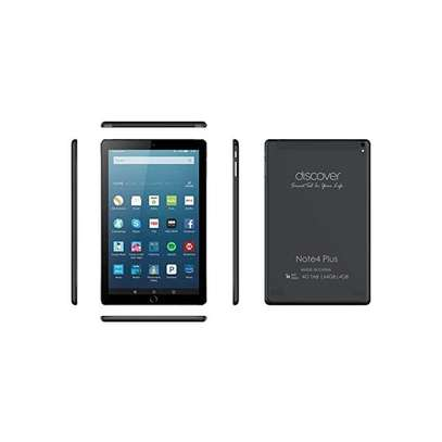 Discover Note 4 Plus 7.1″ 4G + Wifi Tablet 64GB ROM Tablet image 1