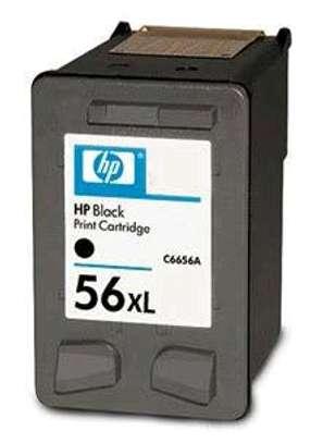 57 inkjet cartridge tri-colour C6657AE refills image 3