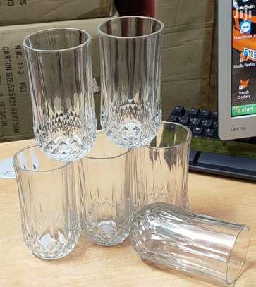 6pcs chopper Glasses image 1