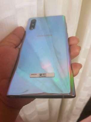 Samsung Galaxy Note 10 5g 512 Gb Flagship Smartphone image 5