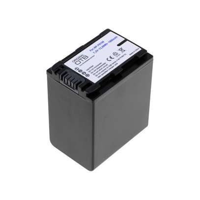 SONY NP-FH100 FH100 Rechargeable Battery FOR image 5