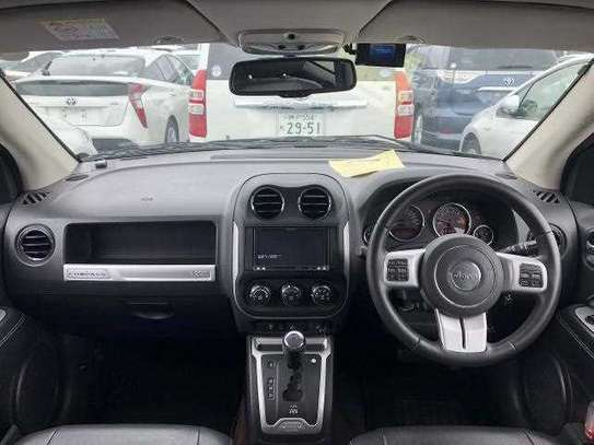 Jeep Compass 2.0 image 4