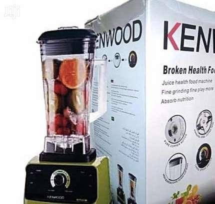 Commercial Kenwood Blender on Sale image 1