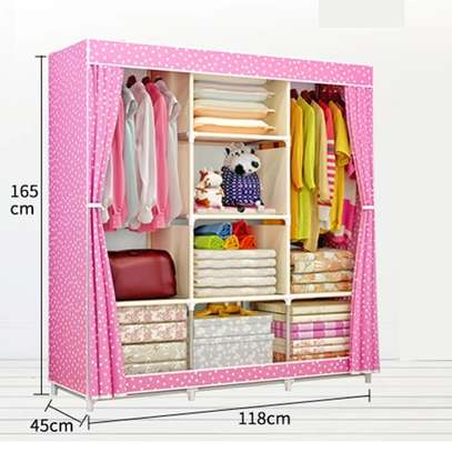 Portable closet image 1
