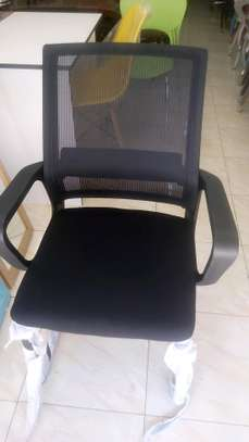 Newly imported office chair image 1