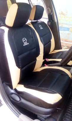 Mazda Car Seat Covers