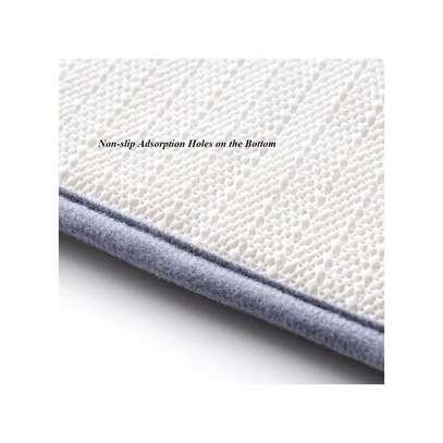 Generic 40*60cm Polyester Floor Mat image 3