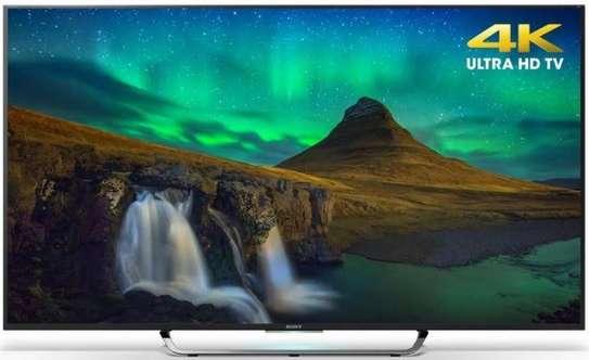 Sony 55 inches UHD-4K 55X7000 Smart Digital Tvs image 1