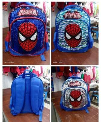 School bag image 1
