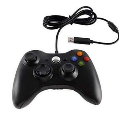Microsoft Xbox 360 Wired Controller For Windows & Xbox 360 Console image 5